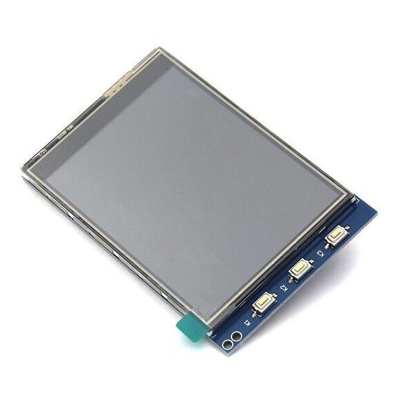 3.2 INCH LCD
